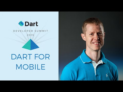 Xxx Mp4 Dart For Mobile Dart Developer Summit 2015 3gp Sex