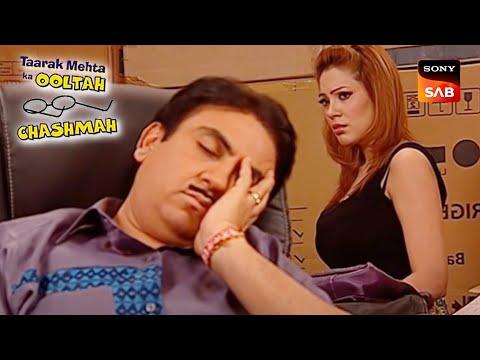 Xxx Mp4 Jethalal Flirting With Babita Romantic And Funny Moments Taarak Mehta Ka Ooltah Chashma 3gp Sex