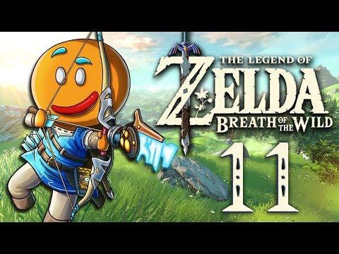 Xxx Mp4 Let S Play Live 11 Zelda Breath Of The Wild EXPERT Gerudo Yigas Bananes 3gp Sex
