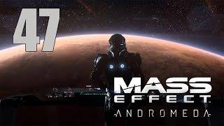 Mass Effect: Andromeda - Gameplay Walkthrough Part 47: Precious Cargo