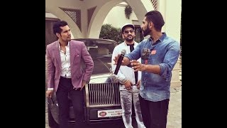 Parmish Verma - First Bollywood Song - Randeep Hooda - Movie Laal Rang - Fazilpuria - kharch karod