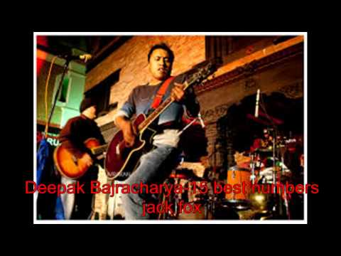 deepak bajracharya songs collection