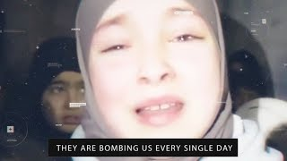 """[Emotional] """"They Are Bombing Us EVERY Single Day!"""" - The Never Ending War Of Syria"""