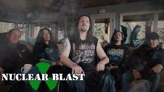 """POSSESSED - """"Revelations Of Oblivion"""" is Out Now (OFFICIAL TRAILER)"""