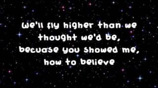 Bridgit Mendler - How To Believe (Lyrics)