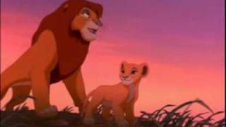lion king 2 simba`s pride - we are one