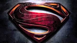 Man of Steel OST-Krypton's Last