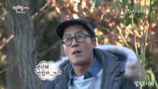 Park Shin Hye on