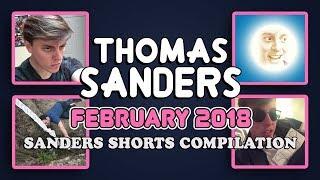 February 2018 SHORTS Compilation!! | Thomas Sanders