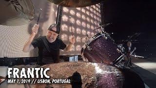 Metallica: Frantic (Lisbon, Portugal - May 1, 2019)