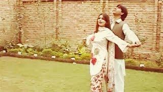 Rahim Shah, Nazia Iqbal - Pari Da Paristan Da