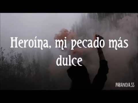 Xxx Mp4 Sleeping With Sirens Quot Heroine Quot Traducida Al Español HD 3gp Sex