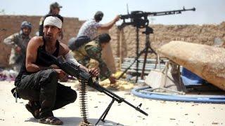 Iraqis refute 'will to fight' condemnation
