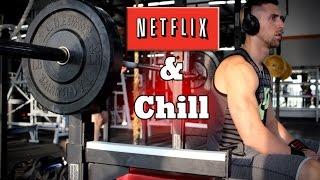 Netflix And Chill?