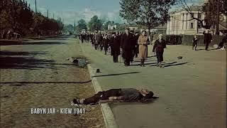 DIE GRAUEN DER SHOAH / DVD-Trailer