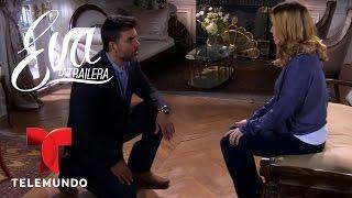 Eva la Trailera | Avance Exclusivo 52 | Telemundo Novelas
