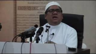 16-05-2016Dato' Ustaz Shamsuri Hj Ahmad_ Tafsir Surah Al-Maidah Ayat 82