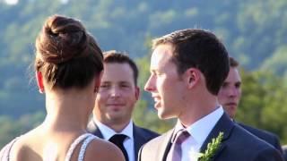 Shannon & Kory Wedding Film