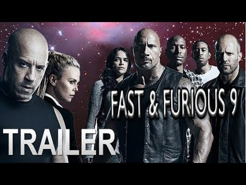 Xxx Mp4 Fast And Furious 9 Trailer Teaser 2019 Vin Diesel Action Movie Fan Made 3gp Sex