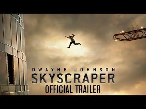 Xxx Mp4 Skyscraper Official Trailer HD 3gp Sex