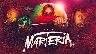 MARTERIA - ANTIMARTERIA (FULL MOVIE)