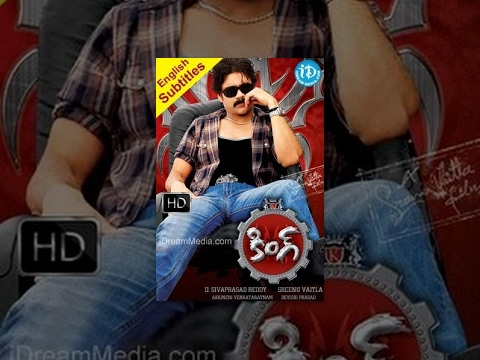 Xxx Mp4 King Telugu Full Movie Nagarjuna Trisha Mamta Mohandas Sreenu Vaitla Devi Sri Prasad 3gp Sex
