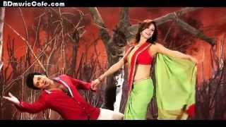 Tumi Chara   Rajotto Movie Song HD  Bobby & Shakib Khan 2014
