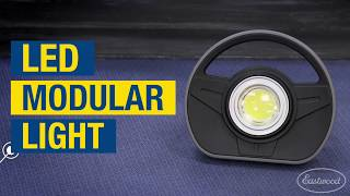 LED Modular Light - Complete Lighting System For DIY Automotive & Around The Home! Eastwood