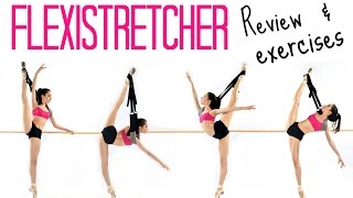 Flexistretcher Exercises & Review ♡