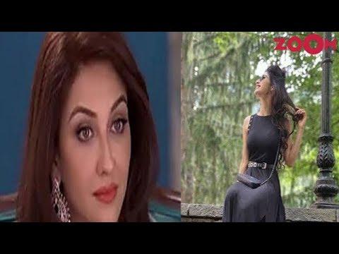Xxx Mp4 Saumya Tandon To Quit Bhabhiji Ghar Par Hain Mouni Gets Into A Playful Banter With Hussain Dalal 3gp Sex
