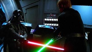 Star Wars  Episode 6   Return Of The Jedi Full Movie