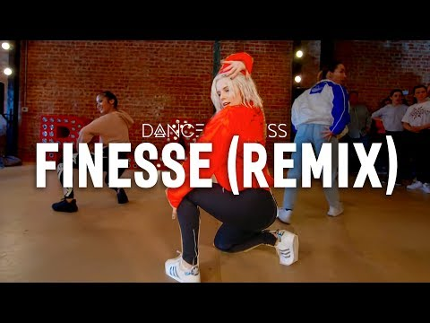 Download Bruno Mars ft. Cardi B - Finesse (Remix) | Rumer Noel Choreography | DanceOn Class