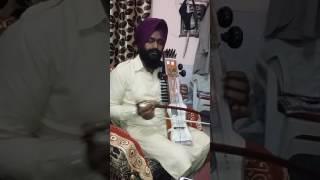 Sarangi Prabhdeep Singh Sodhi