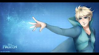 Frozen - Let It Go *Persian* (Male Version)