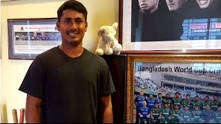 Mohammad Ashraful Interview before comeback in domestic cricket of Bangladesh