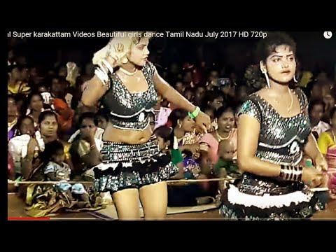 Xxx Mp4 Festival Super Karakattam Videos Beautiful Girls Dance Tamil Nadu July 2017 HD 720p 3gp Sex