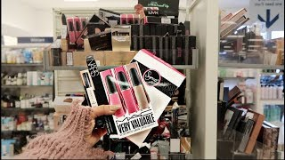 You WON'T Believe What I found at MARSHALLS MAKEUP DEALS! | Makeupbypita
