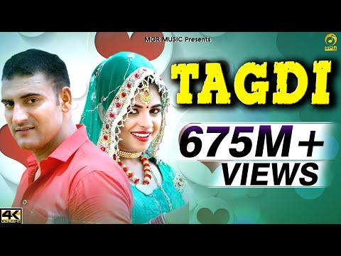 Xxx Mp4 तागड़ी Tagdi Ajay Hooda New DJ Song 2018 Gagan Amp A K Jatti Mor Music 3gp Sex