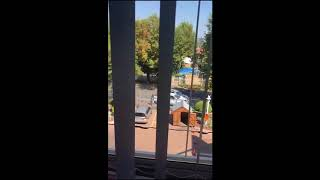 Cash In Transit robbery in Randburg South Africa 20180306