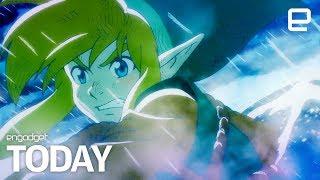 Nintendo announces new Link