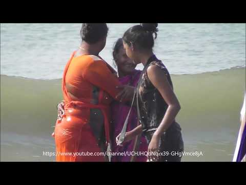 Xxx Mp4 Top Most Attraction Of Lovely New Digha Beach 3gp Sex
