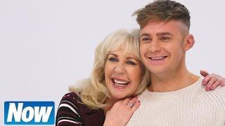 Geordie Shore's Scotty T celebrates Mother's Day!