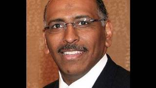 """Michael Steele Fires Back At GOP - """"Fire me"""""""