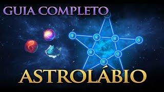 Tudo sobre Astrolábio + Penetração ou Ataque?