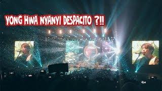 CNBLUE BETWEEN US CONCERT JAKARTA EXPERIENCE!!
