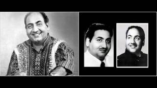 Duniya Waalo Humen Batao Mohammad Rafi Rare Gems..Balam (1949) Husnlal Bhagatram Qamar Jalalabadi
