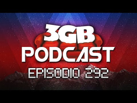 Podcast: Episodio 292, Why so Salty? | 3GB