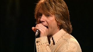 Bon Jovi - This Left Feels Right Live 2004 (full concert)