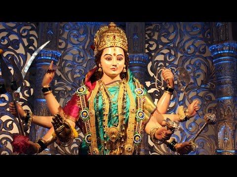 Navratri Utsav 2016 : Lalbaug chi Mata, Ganesh Galli | Mumbai Attractions