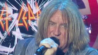 Def Leppard/ Love Bites -July 11th 2016